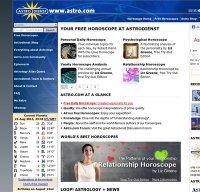 astro.com screenshot