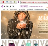 athleta.com screenshot