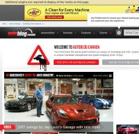 autoblog.com screenshot