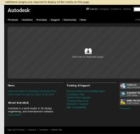 autodesk.com screenshot