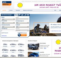 autoscout24.de screenshot