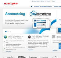 avangate.com screenshot