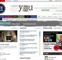avclub.com screenshot