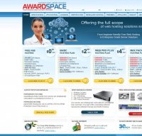 awardspace.com screenshot