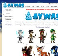 aywas.com screenshot