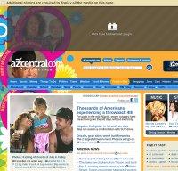 azcentral.com screenshot