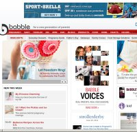 babble.com screenshot