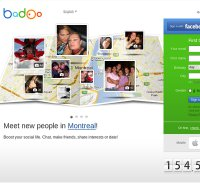 badoo.com screenshot