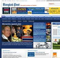 bangkokpost.com screenshot