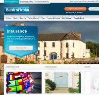 bankofireland.com screenshot