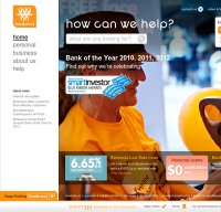 bankwest.com.au screenshot