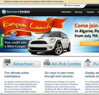 bannersbroker.com screenshot