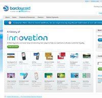barclaycardus.com screenshot