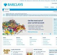 barclays.co.uk screenshot