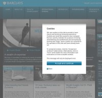 barclayswealth.com screenshot