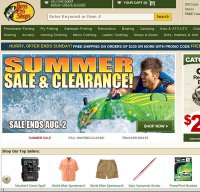 basspro.com screenshot