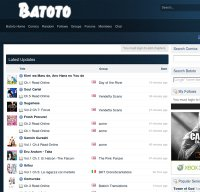 batoto.net screenshot
