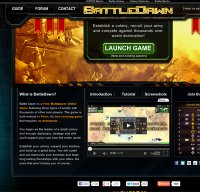 battledawn.com screenshot