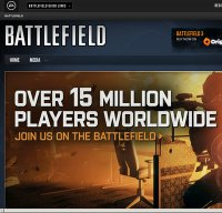 battlefield.com screenshot