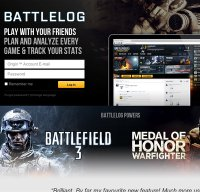 battlelog.battlefield.com screenshot