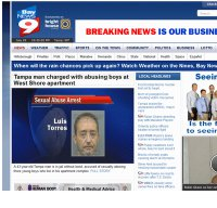 baynews9.com screenshot