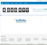 bayt.com screenshot