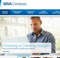 Bbvacompass com - Is BBVA Compass Down Right Now?