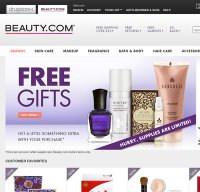 beauty.com screenshot