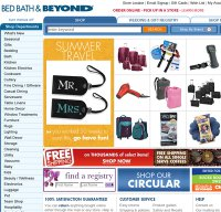 Bedbathandbeyond Com Is Bed Bath Beyond Down Right Now
