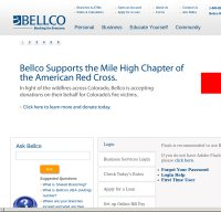 bellco.org screenshot