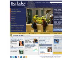berkeley.edu screenshot