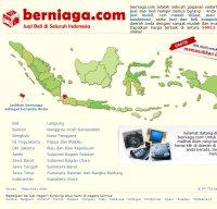 berniaga.com screenshot