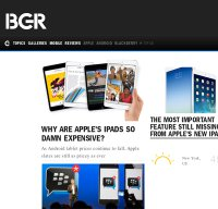 bgr.com screenshot