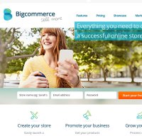 bigcommerce.com screenshot