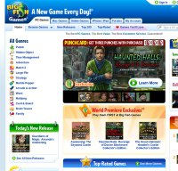 bigfishgames.com screenshot