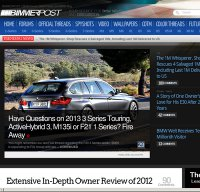 bimmerpost.com screenshot