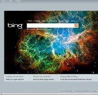 bing.com screenshot