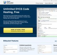bitbucket.org screenshot
