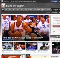 bleacherreport.com screenshot