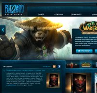 blizzard.com screenshot