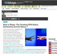 blogs.com screenshot