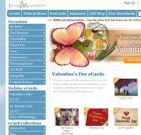 bluemountain.com screenshot