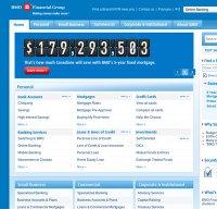 bmo.com screenshot