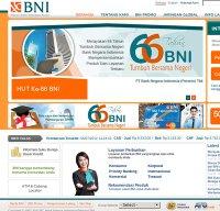bni.co.id screenshot