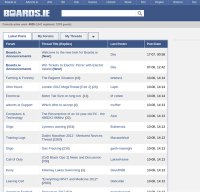 boards.ie screenshot