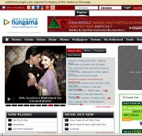 bollywoodhungama.com screenshot