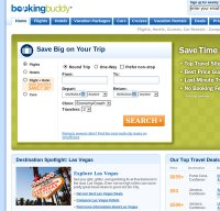 bookingbuddy.com screenshot