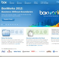 box.com screenshot