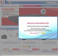 brandsmartusa.com screenshot