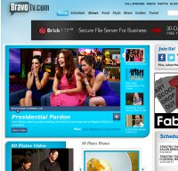 bravotv.com screenshot